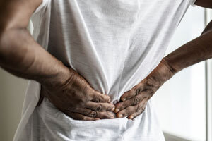 Henderson Spine Injury Attorney