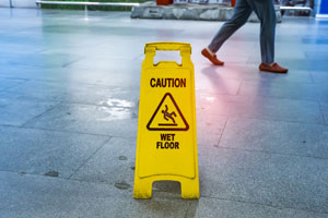 Spring Valley Slip and Fall Lawyer
